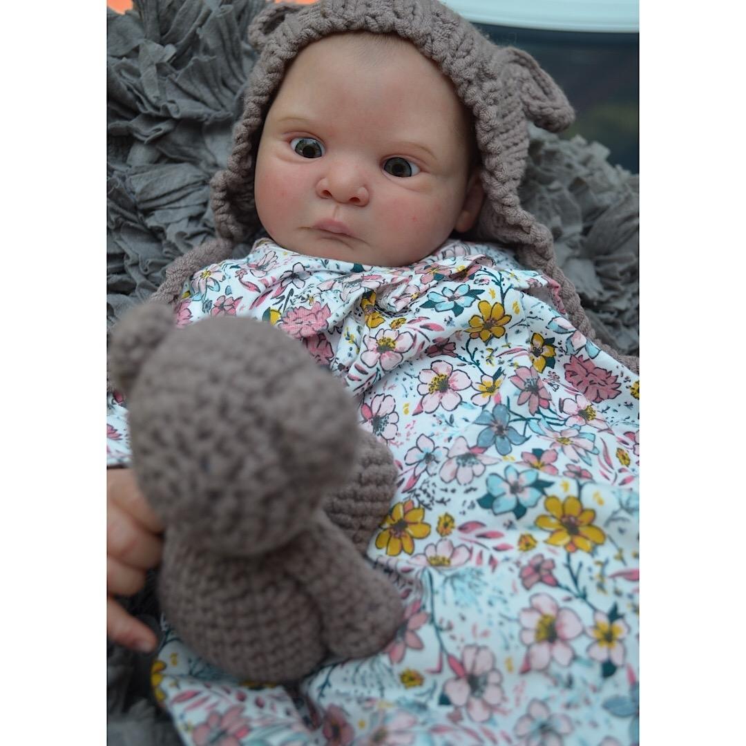 Enya Kolpin by Emily's Dream Dolls 2018-08-25